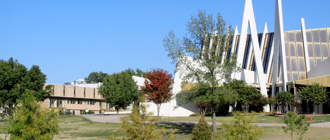Oral Roberts University-Tulsa